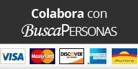 Colabora con BuscaPersonas
